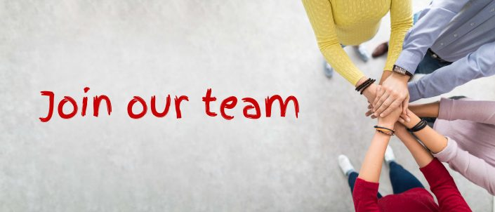 join our team recruitment agency