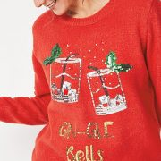 Christmas Jumper Gin
