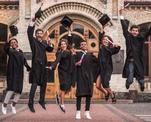 Graduate recruitment